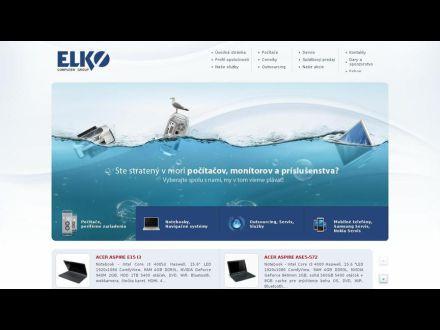 www.elko.sk