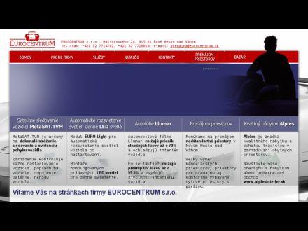 www.eurocentrum.sk