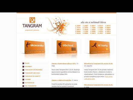 www.tangram.sk