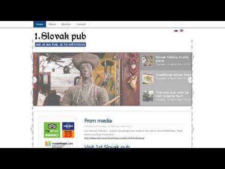 www.slovakpub.sk
