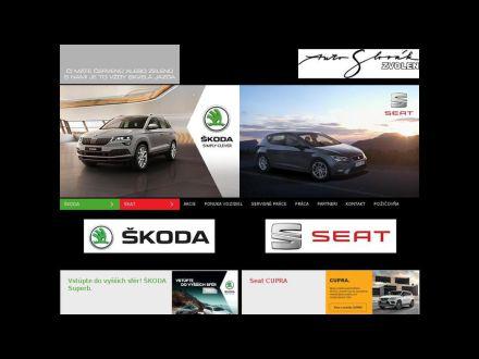 www.autoslovak.sk