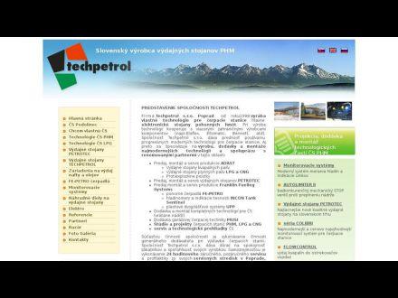 www.techpetrol.sk