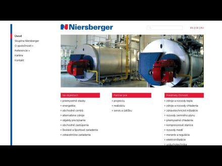 www.niersberger.sk