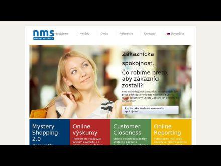 www.nms.cz