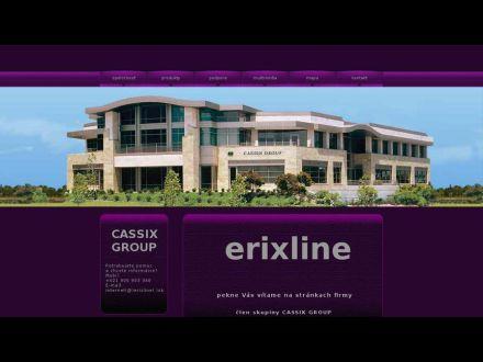 www.erixline.sk
