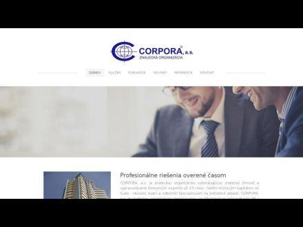 www.corpora.sk