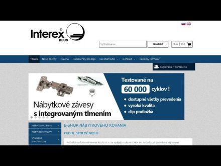 www.interex.sk