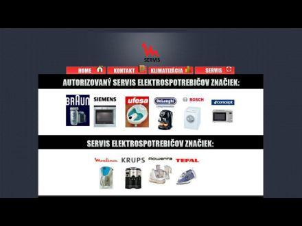 www.m-servis.sk