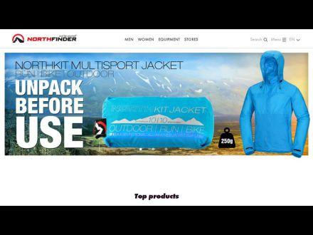 www.northfinder.com