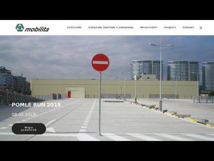 www.mobilita.sk
