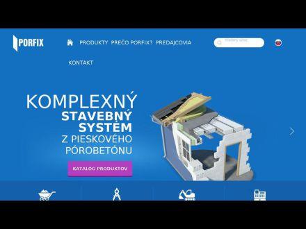 www.porfix.sk