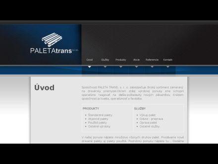 www.paletatrans.sk