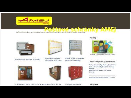 www.amej.sk