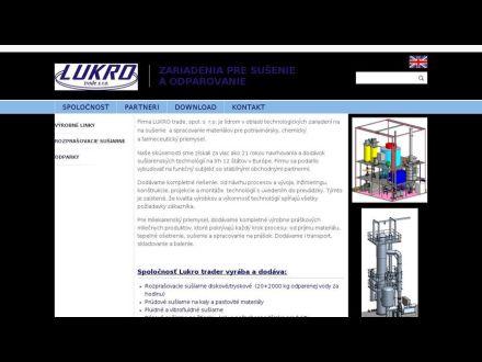 www.lukro.sk