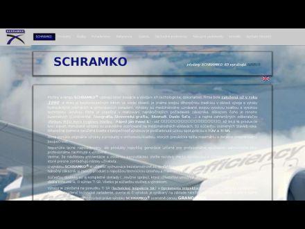 www.schramko.sk
