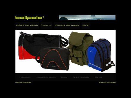 www.ballpolo.sk