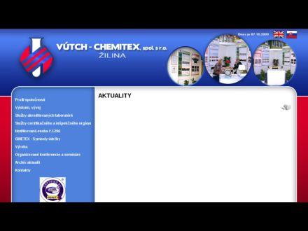 www.vutch.sk