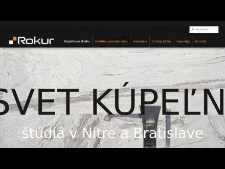 www.rokur.sk