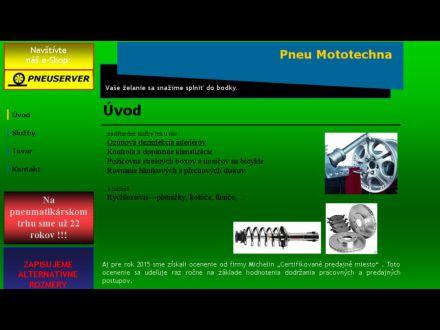 www.pneumototechna.sk