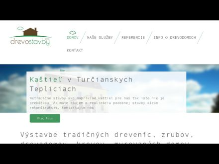 www.drevostavbylacuch.sk