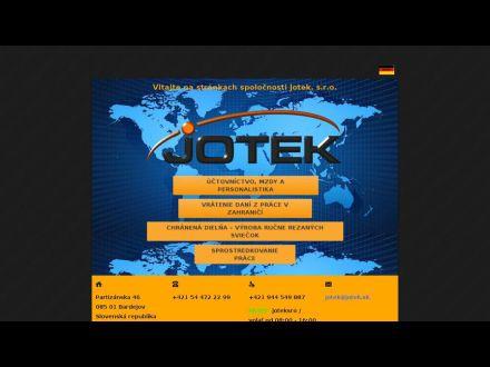 www.jotek.sk
