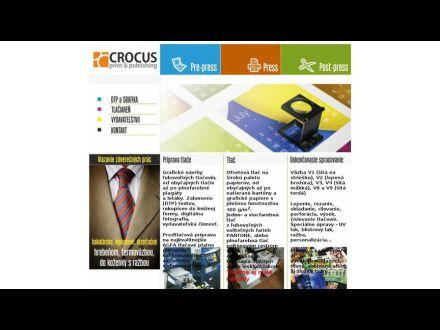 www.crocus.sk