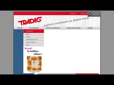 www.tradag.sk
