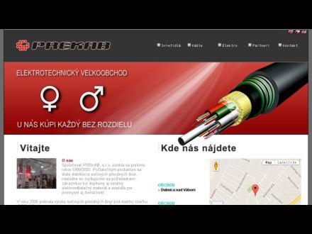 www.prekab.sk