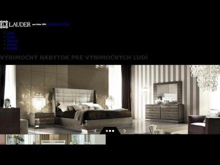 www.taliansky-nabytok.sk
