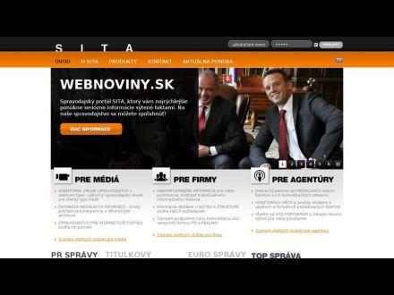 www.sita.sk