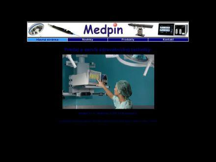 www.medpin.sk