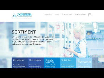 www.unipharma.sk