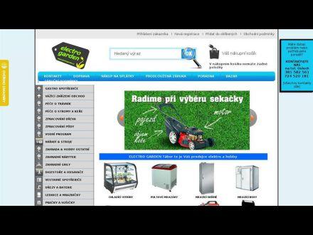 www.elektro-garden.cz