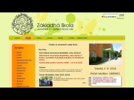 www.zslevsnv.edu.sk