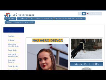 www.sosvet.sk