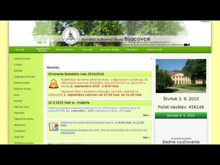 www.soulbijac.edu.sk