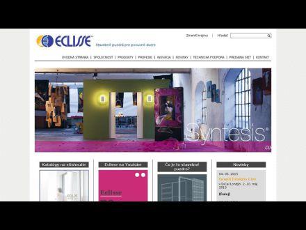 www.eclisse.sk