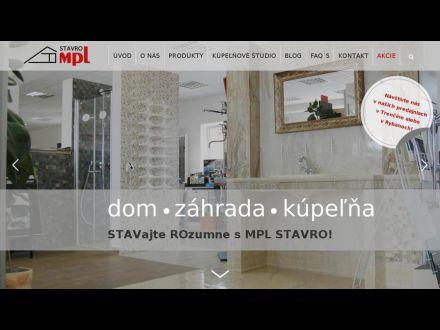 www.mplstavro.sk