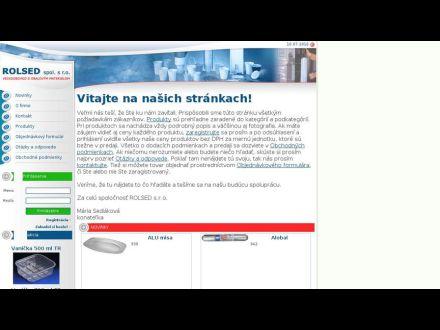www.rolsed.sk