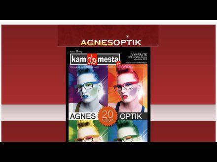 www.agnesoptik.sk
