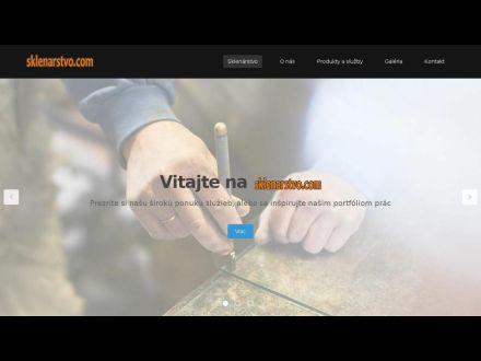 www.sklenarstvo.com