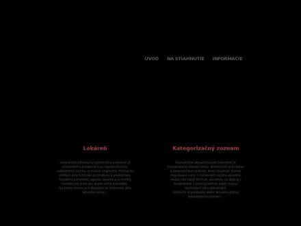 www.segen.sk