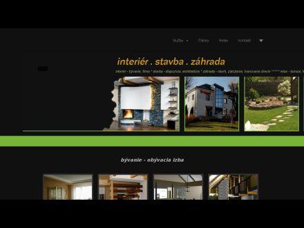 www.interierf.sk