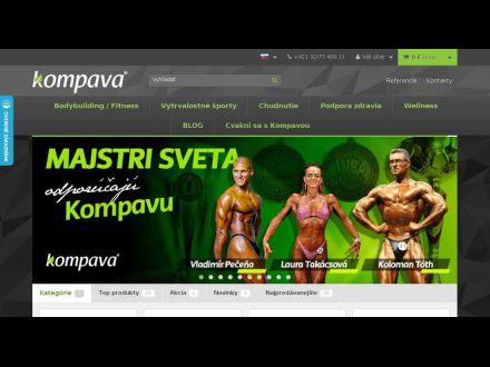 www.kompava.sk