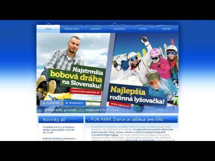 www.ziarce.sk