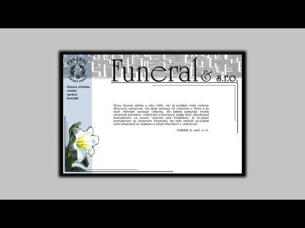 www.funeral.sk