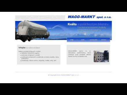 www.wagg-markt.sk
