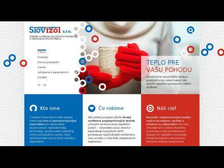 www.slovizol.sk