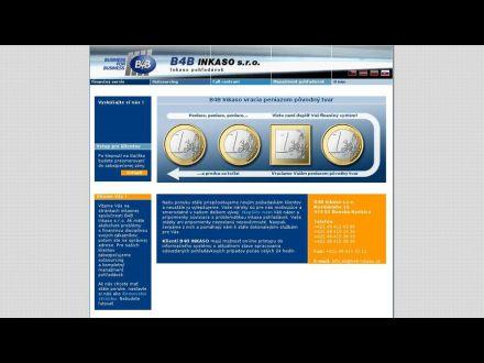 www.b4b-inkaso.sk