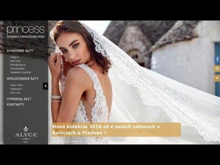www.salonprincess.sk